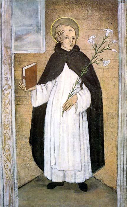 O Pasku Mniszki Dominikanskie Na Grodku
